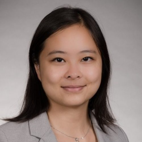 Eva Ying Wu
